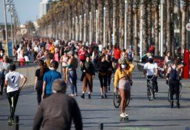 """EVROPA U FAZI """"OTVARANJA"""" Italijani nezadovoljni novim mjerama, Grci očekuju turiste"""