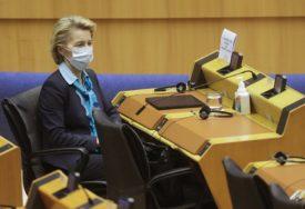 STVARAJU ZALIHU VAKCINA Evropska komisija izdvaja 300 miliona evra za imunizaciju djece