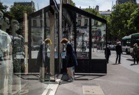 NIŠTA OD PREKOOKEANSKIH PUTOVANJA Francuzi ne žele da njihovi građani putuju u inostranstvo