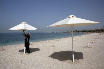 PRAVILA ĆE VAS RAZOČARATI Ako ljeto planirate da provedete u Grčkoj, ZABORAVITE NA PRIVATNOST
