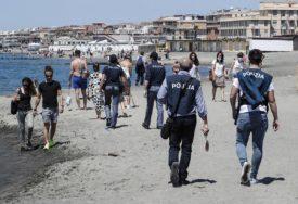 OBAVEZA JE ZAŠTITITI STANOVNIKE Italija ni poslje 15. juna NE OTVARA GRANICE za zemlje izvan EU