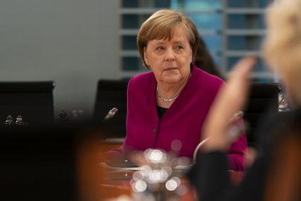 """""""DUG PUT JE PRED NAMA"""" Merkelova se nada saglasnosti o budžetu i fondu za oporavak"""
