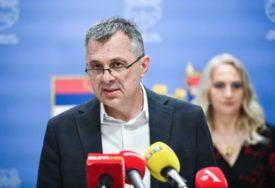 SITUACIJA POD KONTROLOM Radojičić: Neće biti uvođenja radikalnih mjera protiv korone