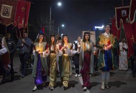 """BORBA ZA PRAVOSLAVLJE U CRNOJ GORI Zbog ovih osam svetinja je narod """"na nogama"""""""