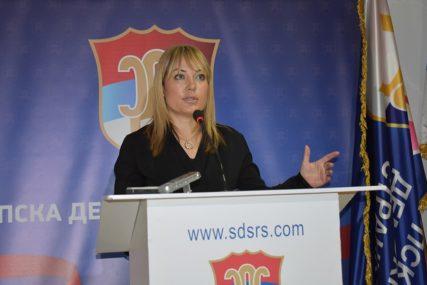 """AFERA """"KISEONIK"""" Dragojević-Stojić poručila da nadležne institucije moraju što prije reagovati"""