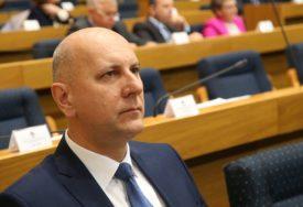 SKOKO U UPRAVI ERS Potpredsjednik SPS imenovan za izvršnog direktora za javno snabdijevanje