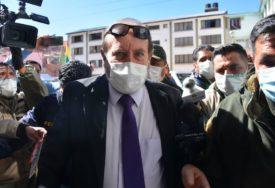 PLAĆENA TROSTRUKO VEĆA CIJENA Ministar zdravlja uhapšen zbog kupovine respiratora