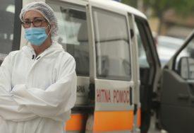 VIRUS KORONA NE POSUSTAJE U Crnoj Gori devet pacijenata vitalno ugroženo