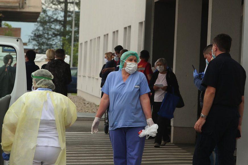 DOBRE VIJESTI Prvi put od 9. marta nema novozaraženih, ukupno 121 aktivan slučaj u Hrvatskoj