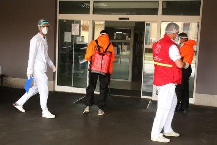 HOSPITALIZOVAN 261 PACIJENT ZBOG KORONE Đajić tvrdi da su do 80 odsto zaraženih SAMI KRIVI za to