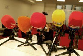 Udruženje novinara RS osudilo NAPADE NA KOLEGE: Stvoriti ambijent za nesmetan rad medijskih radnika