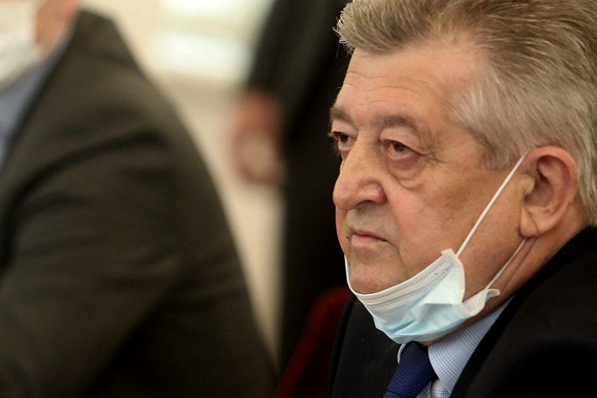 """""""POZIVAM SDS DA ME PODRŽI"""" Mićo Mićić istakao da je otvoren za saradnju sa svima"""