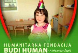 HUMANOST NA ISPITU Milica ima tek sedam godina, a bori se sa TEŠKOM BOLEŠĆU i treba pomoć