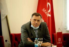 ZABRINJAVAJUĆA SITUACIJA Dodik: Moguće da će neke mjere ojačati zbog povećanog broja zaraženih