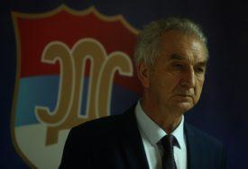 UDES NA PUTU DO PRIJEDORA Mirko Šarović imao saobraćajnu nesreću