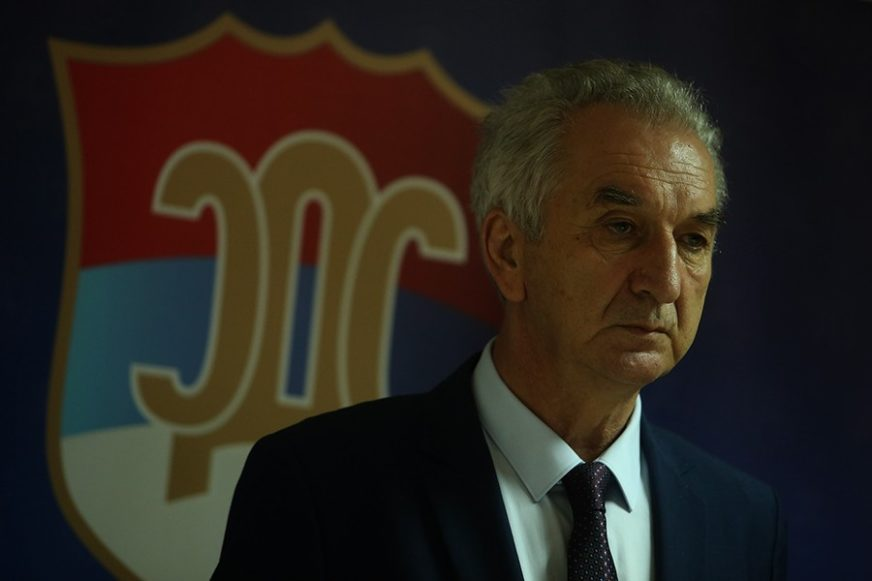 """""""INCKO JE DO SADA SPAVAO"""" Mirko Šarović ocjenjuje pismo visokog predstavnika suvišnim"""