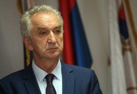 USVAJANJE BUDŽETA DOLAZI SA ZAKAŠNJENJEM Šarović: Otklonjena zadnja prepreka održavanju izbora