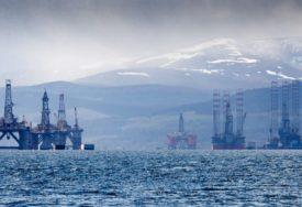 """""""CRNO ZLATO"""" SVE SKUPLJE Cijena nafte danas u porastu"""