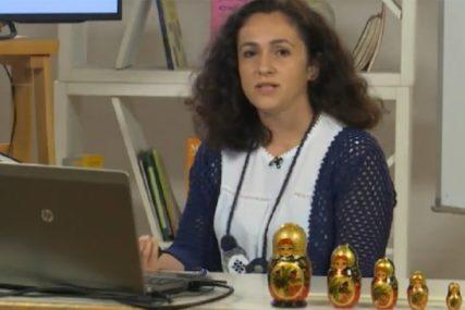 Nastava na daljinu uz SRPSKAINFO: Osmaci učili o elektrolitima (VIDEO)