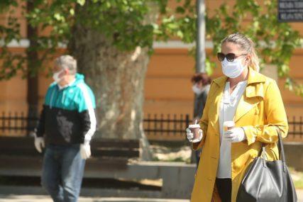 POHRLILI PO OMILJENI NAPITAK Sunce i kafa izmamili Banjalučane na ulice (FOTO)