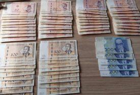 PALI PLJAČKAŠI IZ ŠAMCA Policija uhapsila lopove koji su ojadili preduzeće za 30.000 KM