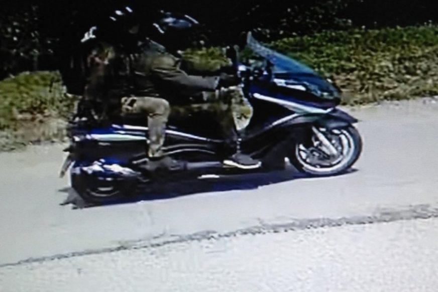 SRPSKAINFO SAZNAJE DETALJE ISTRAGE Ubice Slaviše Ćuluma motociklom pobjegle prema Gradiški