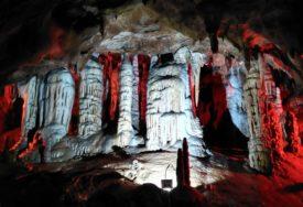 Jedina turistička uređena pećina u Srpskoj: Od četvrtka pećina Orlovača dostupna za posjetioce