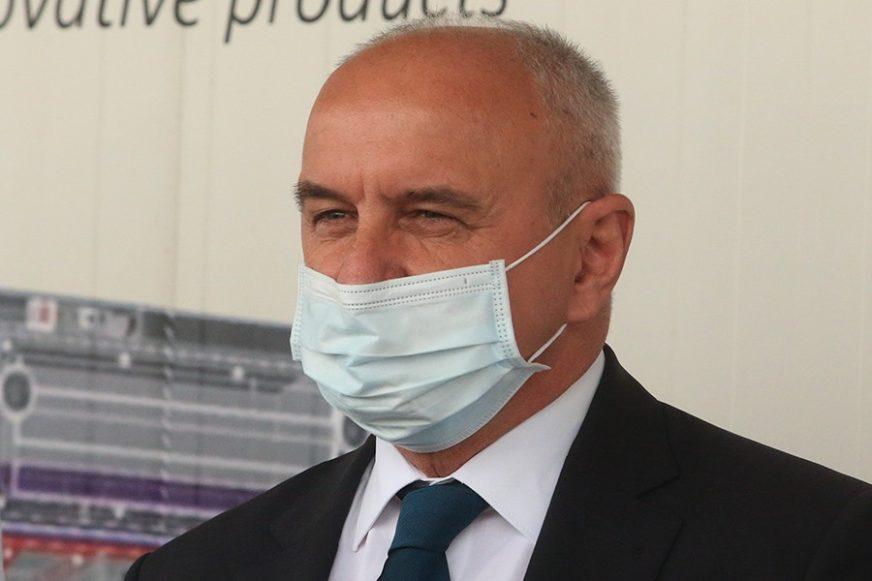 GUBITNIK DANA Petar Đokić