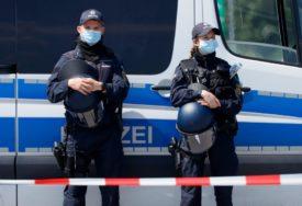 TIJELO LEŽALO NEDJELJU DANA Srpkinja (38) nađena mrtva u stanu bivšeg dečka u Njemačkoj