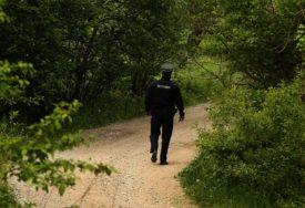 POTRAGA IMALA SREĆAN KRAJ Pronađene dvije djevojčice koje su nestale u Istočnom Sarajevu