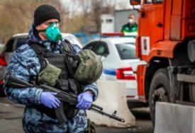 TINEJDŽERI TERORISTI U Rusiji uhapšen maloljetnik koji je planirao napad na školu sa eksplozivom