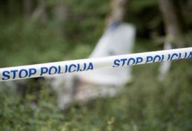 POLICIJA ZATEKLA HOROR U kupatilu porodične kuće pronađen LEŠ TEK ROĐENE BEBE