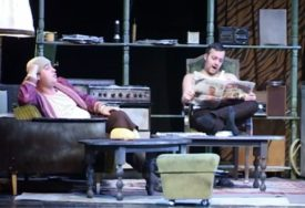 "Onlajn teatar uz SRPSKAINFO: Uživajte uz predstavu ""Povratak"" (VIDEO)"