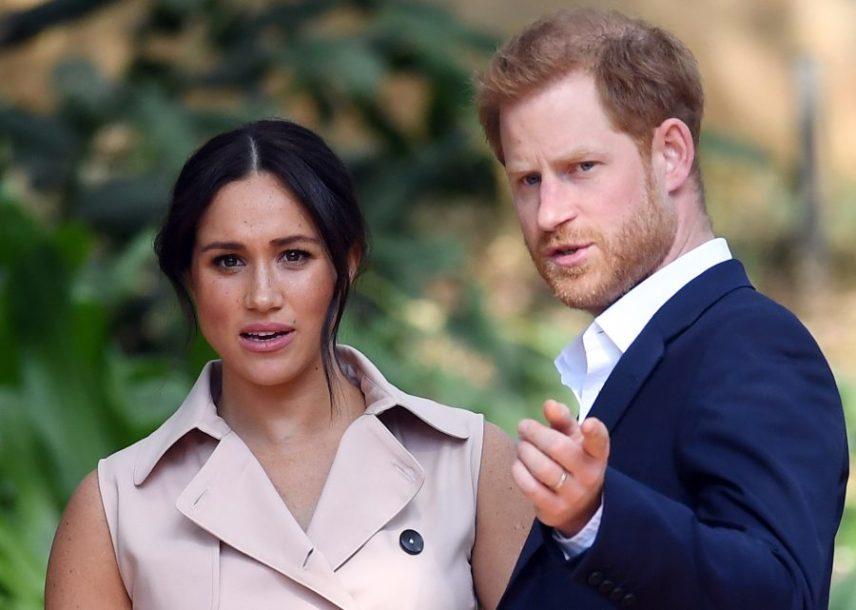 RIJETKO KO MOŽE DA POVJERUJE Neobični pokloni Harija i Megan za drugu godišnjicu braka