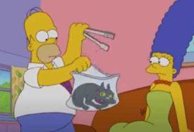 """FANOVI UBIJEĐENI """"Simpsonovi"""" su prije svih ZNALI za korona virus, i to NIJE SVE (VIDEO)"""