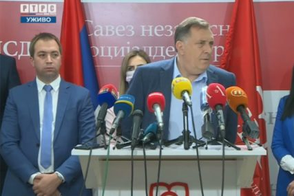 """IZVRŠNI KOMITET SNSD ODLUČIO """"SPS više nije dio koalicije"""""""