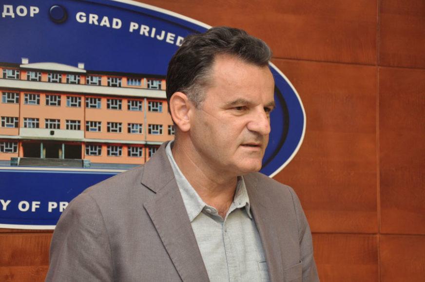 POLITIČKI NOŽ U LEĐA Sovilj: Najteže udare koalicionog partnera DNS je doživio u Prijedoru