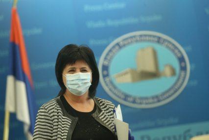 Golićeva poručila: Zajednička komunalna usluga nije mogla biti uskraćena građanima Banjaluke