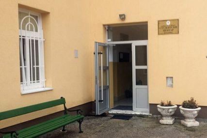 TESTIRANJE STUDENATA U PONEDJELJAK Studentski centar u Trebinju i dalje karantin