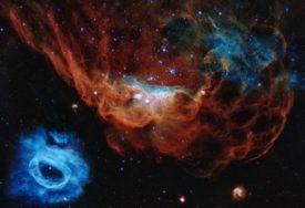 TRAJU MANJE OD TREPTAJA OKA Naučnici na tragu izvora radio talasa iz svemira