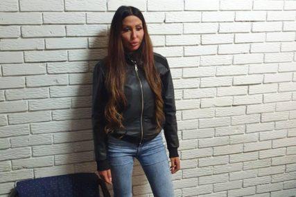 EPILOG KOKAINSKE ŽURKE U BIJELJINI Starleta Tijana Ajfon optužena za međunarodnu prostituciju