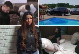ADVOKATI NAJAVILI ŽALBU Tijana Ajfon negirala krivicu i tvrdi da je samo došla na žurku