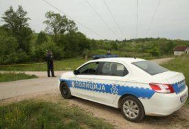 AKCIJA U BRODU Oduzeti automobili zbog falsifikovanih isprava