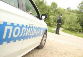 POLICAJCI REAGOVALI U ZADNJI ČAS Spriječili muškarca da se ubije u Banjaluci