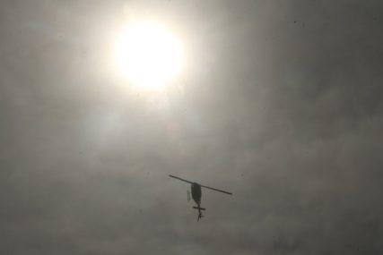 SPREMNI DA PLATE ODŠTETU Baku priznao da je oborio ruski helikopter