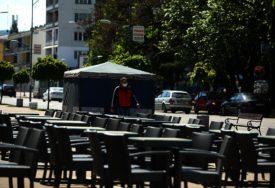 KRŠILI PREVENTIVNE MJERE Na sedam dana zatvoreno 11 ugostiteljskih objekata u Srpskoj