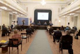 ZAVRŠENO ZASJEDANJE Nacrtom rebalansa sredstva u gradskoj kasi smanjena za tri miliona KM