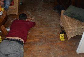 STARLETA UHAPŠENA U BIJELJINI I Tijana Ajfon uhapšena zbog droge, oružja i prostitucije (FOTO)