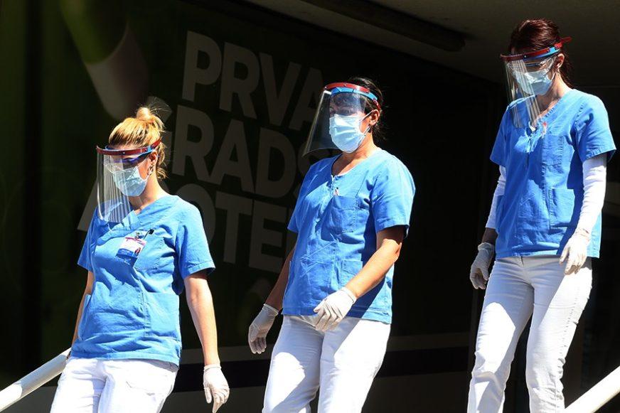 Ljudi se TEŠKO BORE sa novonastalom situacijom: Pandemija imala ŠIROKI UTICAJ na mentalno zdravlje