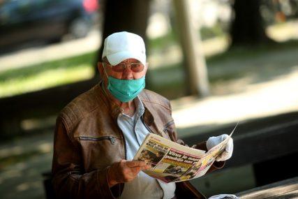 ONI UVODE NOVA PRAVILA Od juna obavezne maske u javnom prevozu i taksiju